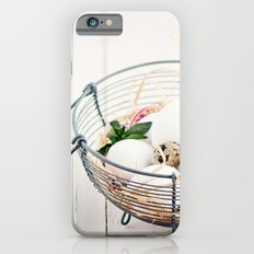 Eggs II iPhone 6s Slim Case