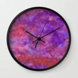 Abstract No. 282 Wall Clock