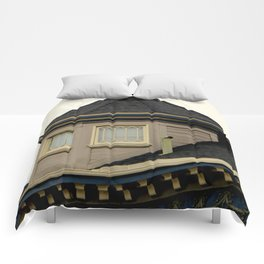A Simple Something Comforters