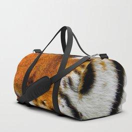 Tiger Tiger Duffle Bag