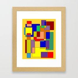 Judy Collins Framed Art Print