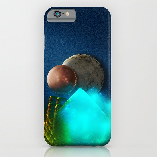 New worlds ripe for exploring iPhone & iPod Case