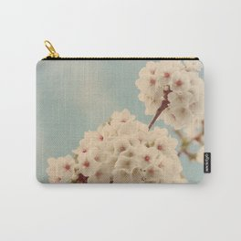 Pompoms Carry-All Pouch