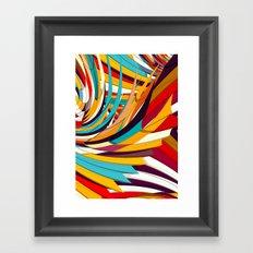 Be My World Framed Art Print