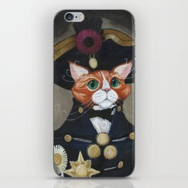 Mewtiny on the Bounty iPhone Skin