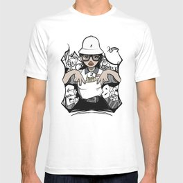 Lady Fresh. T-shirt