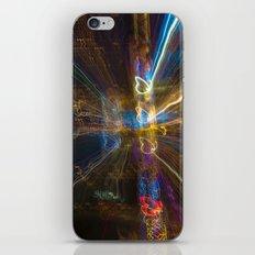 Light In You iPhone & iPod Skin