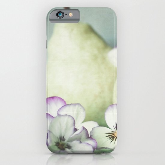 Pair of Pears iPhone & iPod Case