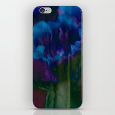 Strange Wind iPhone & iPod Skin