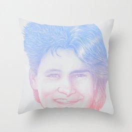 Simply Corey Throw Pillow