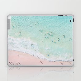 Beach Sunday Laptop & iPad Skin
