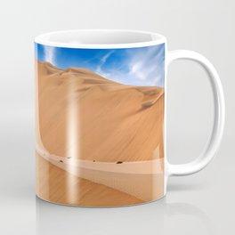 The Namib Desert, Namibia Coffee Mug
