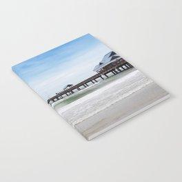 clearwater beach, fl Notebook