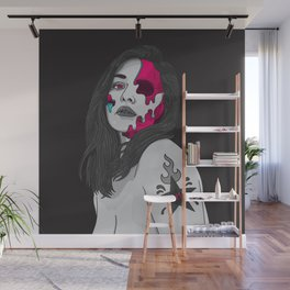 Nocturnas Wall Mural