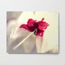 My Bleeding Heart #society6 #artprints #buyart #decor Metal Print