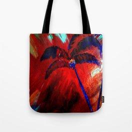 Royal Palms Tote Bag
