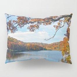 Autumn at Lake Killarney Pillow Sham