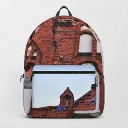 Old Slaughterhouse - Eastberlin Backpack
