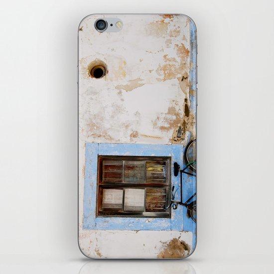 Vila Real de Santo António, Portugal iPhone & iPod Skin