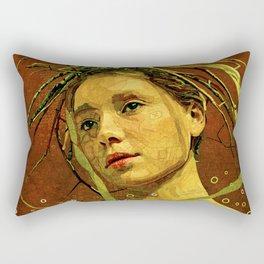 Dryad Rectangular Pillow