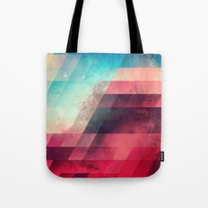 skylyyn crysh tyst Tote Bag