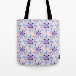 Jess Abstract Painting Tote Bag