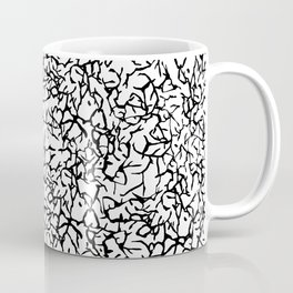Elephant print Coffee Mug