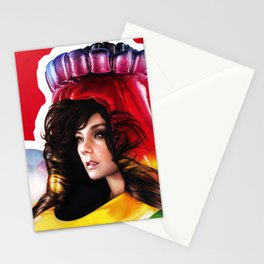 BJORK - VOLTA Stationery Cards