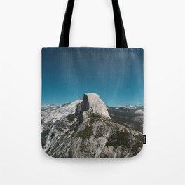 Glacier Point, Yosemite National Park V Tote Bag
