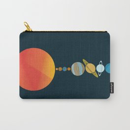 Solar System 2 Carry-All Pouch