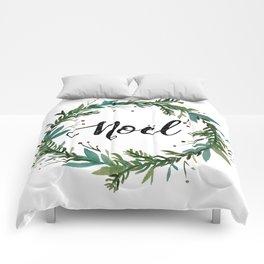Noel Wreath Comforters