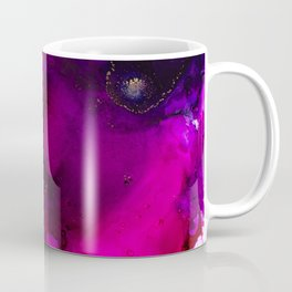 Hollow Brilliance Coffee Mug