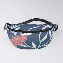 A butterfly's world Fanny Pack