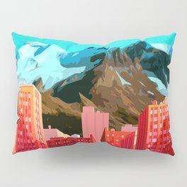 New Age Nature Pillow Sham