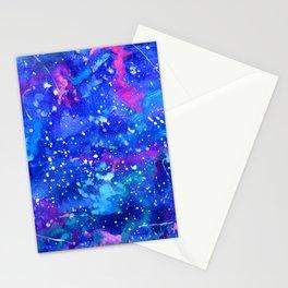 Galaxy Dreamland Stationery Cards