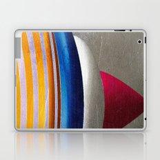 Superkreisel Laptop & iPad Skin