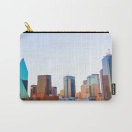 Dallas Carry-All Pouch