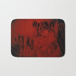Year of the Tiger Bath Mat