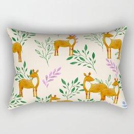 A Little Heaven Rectangular Pillow