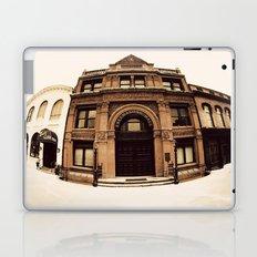 Savannah Cotton Exchange Laptop & iPad Skin