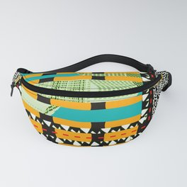 time up Fanny Pack