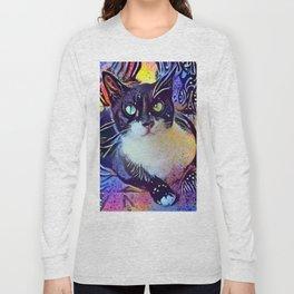 Debonair Long Sleeve T-shirt