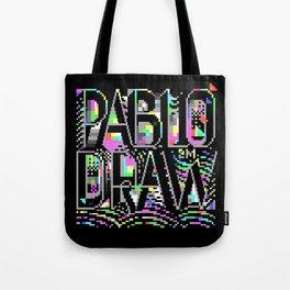 PabloDraw Tote Bag