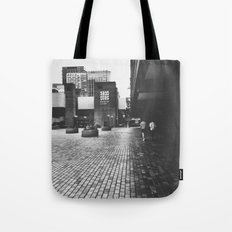 Barbican Centre Tote Bag