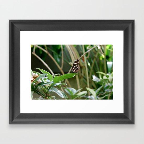 Artificial Nature Framed Art Print