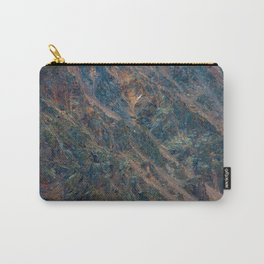 oxidized slope Carry-All Pouch