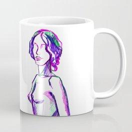 naked 12 Coffee Mug