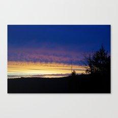 Breath of Heaven Canvas Print