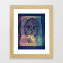 The Trance Framed Art Print