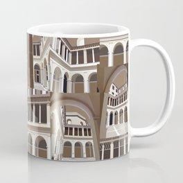 Bramante Coffee Mug